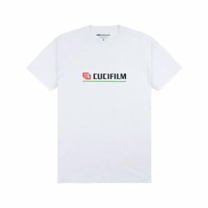 Drop 1-02 Cucifilm Tshirt