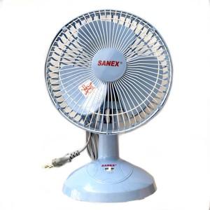 "Kipas Angin Meja Sanex Desk Fan 6"" Inch"