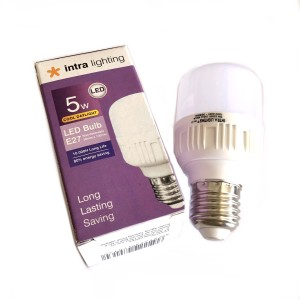 Lampu LED Murah 5W
