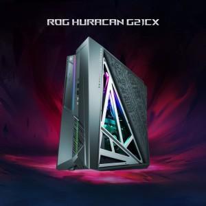 ASUS ROG HURACAN G21CX-I7R64T GAMING DESKTOP PC