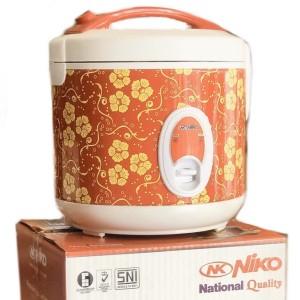 Magic Com Niko 1L   Rice Cooker Penanak Nasi 1 Liter