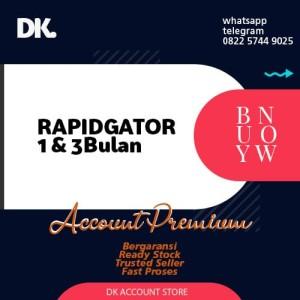Account Premium Rapidgator Alldebrid Nitroflare