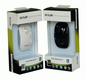 Delux DLM-110GB+G01UF