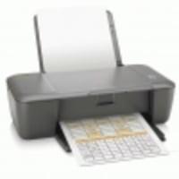 HP Deskjet 1000s