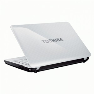 Toshiba Satellite L840-1003W - Intel Core i5-2450M (2.5 GHz), 2 GB DDR3, 640 GB HDD