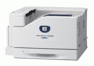 Fuji Xerox DocuPrint C2255