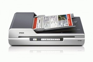 EPSON GT-1500