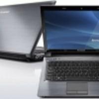 Lenovo G470-7943 - Intel Core i3-2350M (2.3 GHz), 2 GB DDR3, 500 GB HDD