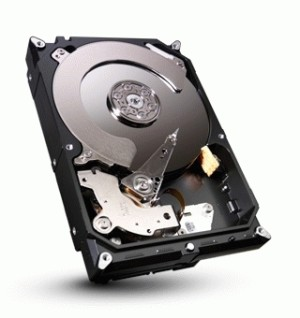 Seagate Barracuda (ST3160815A) - 160 GB, IDE Ultra ATA100, 7200 RPM
