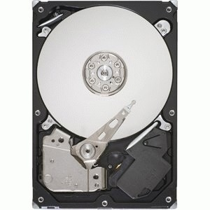 Seagate Barracuda (ST3808110AS) - 80 GB, SATA2, 7200 RPM