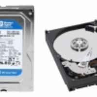 Western Digital WD Blue (WD3200AAKX) - 320 GB, SATA3, 7200 RPM