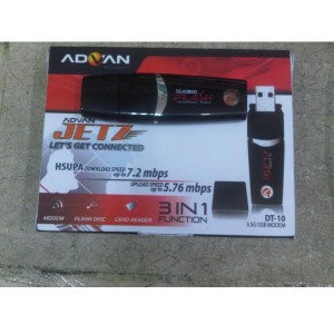 Advan DT-10