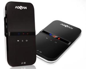 Advan JR-108