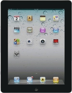 Apple iPad 2 Wi-Fi - 64 GB