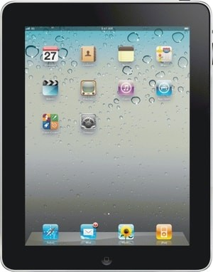 Apple iPad Wi-Fi + 3G - 32 GB