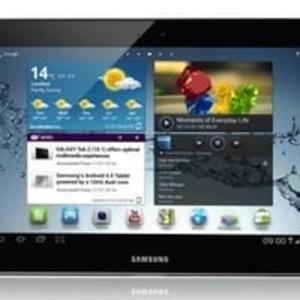 Samsung Galaxy Tab 2 10.1 - 16 GB