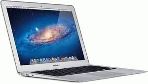 Apple MacBook Air MC968ZA/A - Intel Core i5 (1.6 GHz), 2 GB DDR3, 64 GB SSD