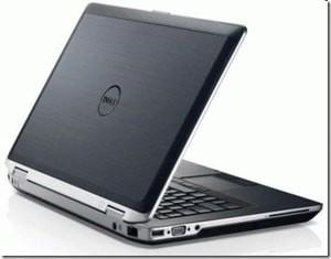 Dell Latitude E6220 - Intel Core i5-2520M (2.5 GHz), 2 GB DDR3, 320 GB HDD