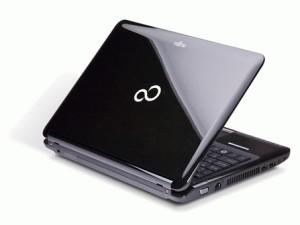 Fujitsu LifeBook LH530 - Intel Pentium P6200 (2.13 GHz), 2 GB DDR3, 320 GB HDD