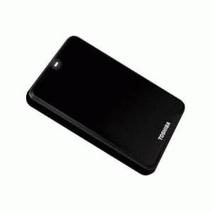 Toshiba Basic Series - 1 TB, USB 2.0