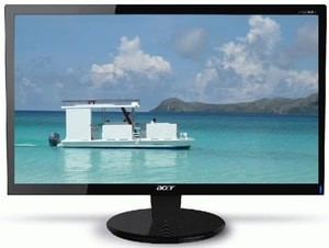 Acer P166HQL