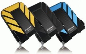 ADATA HD710 - 500 GB, USB 3.0