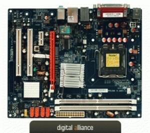Digital Alliance G31