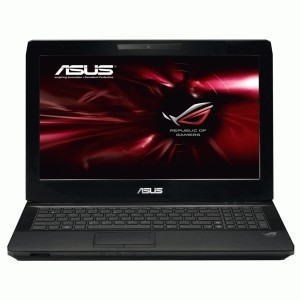 ASUS G53SX-IX109V - Intel Core i7-2670QM (2.2 GHz), 8 GB DDR3, 1 TB HDD