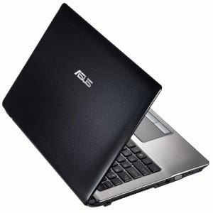 ASUS A43SJ-VX274V - Intel Core i3-2310M (2.1 GHz), 2 GB DDR3, 640 GB HDD