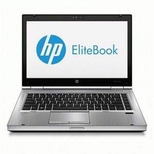 HP EliteBook 8470p - Intel Core i5-3360M (2.8 GHz), 4 GB DDR3, 750 GB HDD