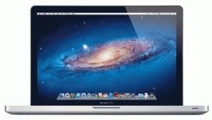 Apple MacBook Pro MD104 - Intel Core i7 (2.6 GHz), 8 GB DDR3, 750 GB HDD