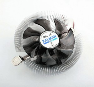 Zalman Ice Eagle