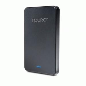 Hitachi Touro Mobile  - 500 GB, USB 3.0