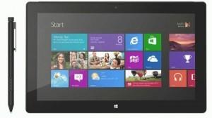 Microsoft Surface - 32 GB