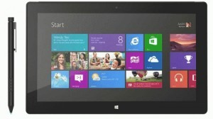 Microsoft Surface - 64 GB