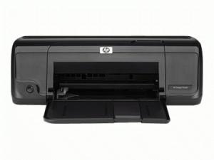 HP Deskjet D1660