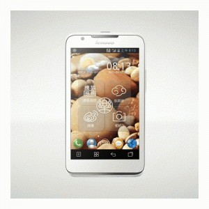 Lenovo LePhone S880