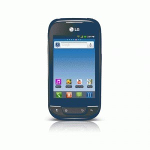 LG P698 Optimus Net Dual