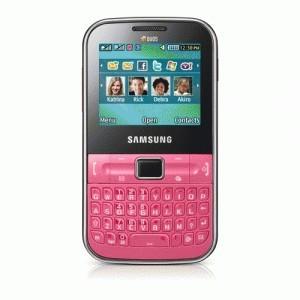 Samsung Ch@t WiFi C322W