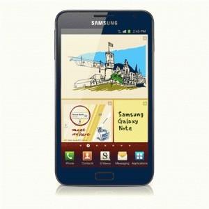 Samsung Galaxy Note - 16 GB