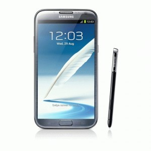 Samsung Galaxy Note II - 16 GB