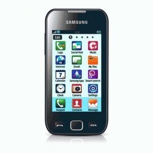 Samsung Wave Pietro S5333