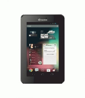 New Smartfren Andromax Tab 7.0 by WonderMedia