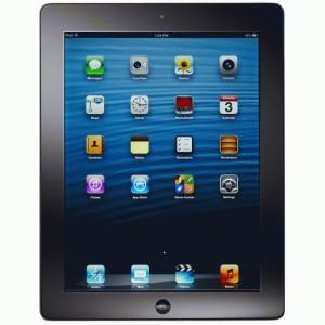 Apple iPad with Retina display Wi-Fi + 4G LTE - 64 GB