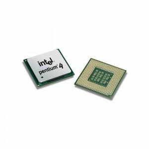 Intel Pentium 4 Processor (512K Cache, 2.4 GHz, 533 MHz FSB)