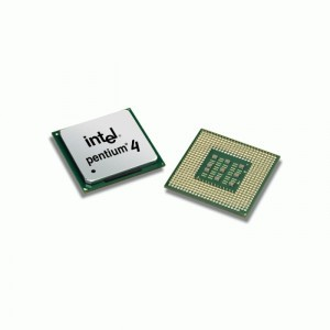 Intel Pentium 4 Processor (512K Cache, 2.4 GHz, 400 MHz FSB)