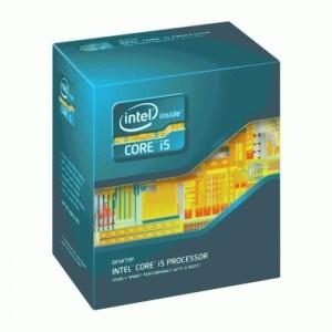Intel Core i5-3570 Processor (6M Cache, 3.4 GHz)