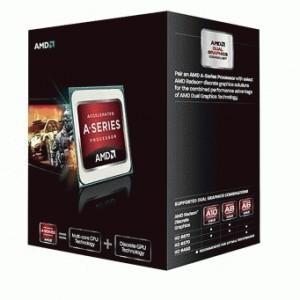 AMD A6-5400B Processor (1M, 3.6 GHz)