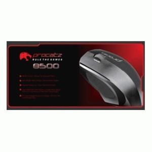 Procatz 8500 Gaming Mouse