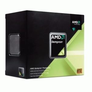 AMD Sempron 140 Processor (1M Cache, 2.7 GHz)